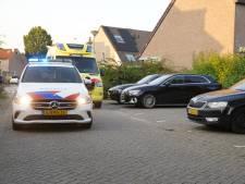 Burenruzie escaleert in Deventer woonwijk: buurmannen gewond én aangehouden