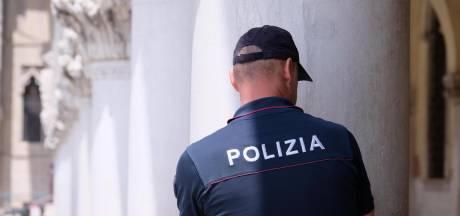 Arnaque aux masques buccaux: la police italienne saisit pour 70 millions d'euros de produits de luxe