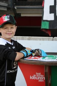Het grote verdriet om overleden zoontje Youri (11): 'De lege stoel zie je iedere dag'