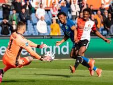 In strijd om Europees ticket haalt coach Letsch bewust de positieve punten aan bij Vitesse: Frisheid in de kop bepalend bij eindschot van seizoen