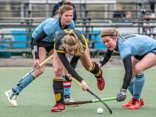 HGC houdt spanning er nog een week in: 'Supergaaf als drie Haagse clubs op het hoogste niveau spelen'