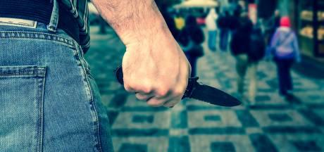 17-jarige jongen met geweld van tas beroofd in Middelburg