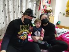 Familie Blok in Wuhan stapt op laatste moment toch niet in vliegtuig naar Nederland