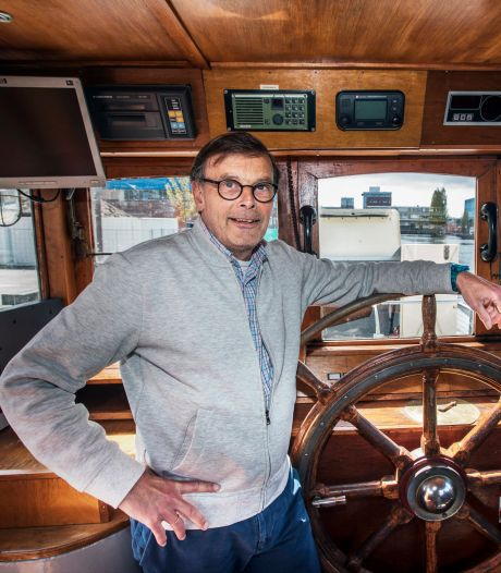 Ooit floreerden de zeekadetten, nu zijn het zware tijden: 'Maar de Haagse gaan het redden'
