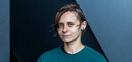 Ianthe (25) is non-binair: 'Ik voel me geen man en geen vrouw'