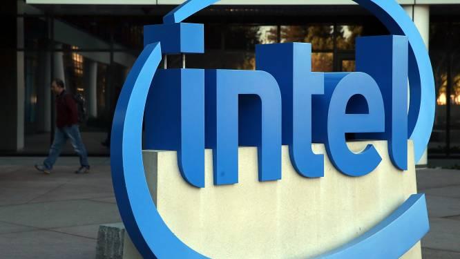 Chipmaker Intel wil 8 miljard euro subsidies voor fabriek in Duitsland of Benelux