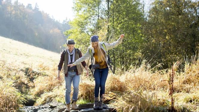 Wandelen is het nieuwe joggen: 10 redenen waarom het goed voor je is