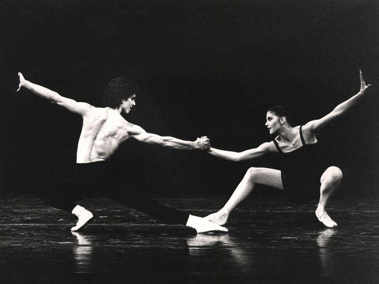 Sarcasmen, 1981. Beeld Jorge Fatauros