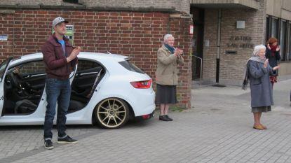 IN BEELD. Dansende senioren en klappende nonnetjes: Vlaanderen in tijden van corona