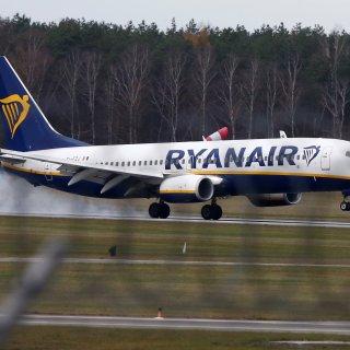 Ryanair vraagt ontslag aan voor Eindhovens personeel  - vergelding voor stakingen?