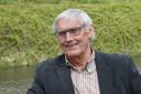 Nestor Frans den Otter zit 25 jaar in de gemeenteraad van Sint-Michielsgestel.