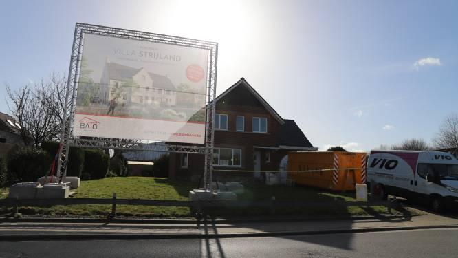 """Villa Strijland wordt het huis van de toekomst: """"Maximaal inzetten op duurzaam en energiezuinig bouwen"""""""
