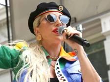 Lady Gaga fait une apparition surprise à la Gay Pride géante de New York
