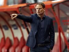 De Boer doet geheimzinnig over eerste doelman bij Oranje: wie moet er onder de lat?