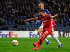 Bosz met Leverkusen naar achtste finales na zege in Porto, Weghorst door met Wolfsburg