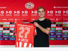 PSV onderstreept titelaspiraties met komst van Weltmeister Götze