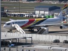 La compagnie aérienne Air Belgium suspend ses vols du 30 janvier au 1er mars