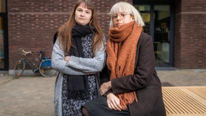 """Eline (27) en Ayke (27) organiseren mars tegen seksueel geweld: """"Geen enkele vriendin die nog níks heeft meegemaakt"""""""