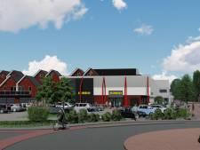 Sloop bankgebouw als startsein metamorfose winkelhart Haaksbergen