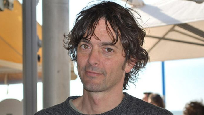 Mark Moogalian.