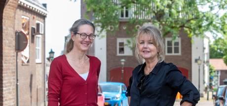 'Erfgoedparel' 't Brandtweer gaat certificaten uitgeven: 'Mede-eigenaar worden van historisch stukje Rhenen'