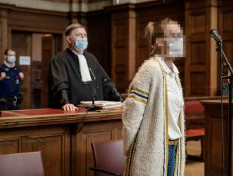 Veroordeeld voor moord op partner, nu voor rechter wegens poging diefstal buit van andere moord: Vermassen pleit onweerstaanbare dwang en vraagt vrijspraak