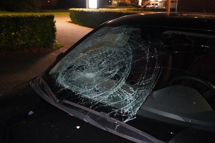 Een voetganger is woensdagavond gewond geraakt bij een ongeval op de Middellaan in Dongen. Het slachtoffer werd aangereden door een auto.