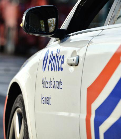 Un enfant enlevé en France retrouvé en Belgique