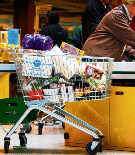 Chips, bier en vlees: aan deze tien producten gaven we vorig jaar het meeste geld uit