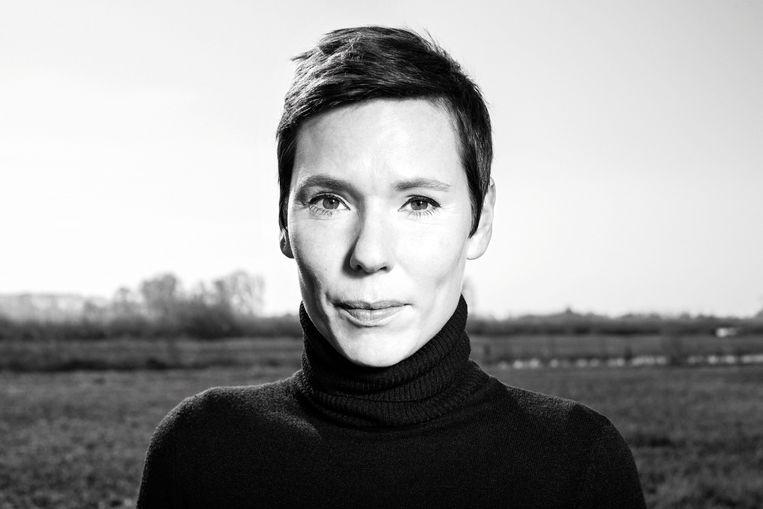Annelies Verbeke Beeld