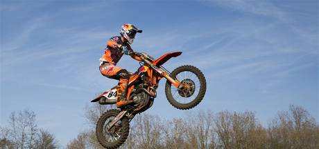 Herlings derde bij Dutch Masters in Oss