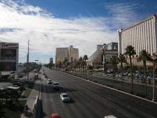 Intensieve beveiliging Miss Universe-verkiezing in Las Vegas
