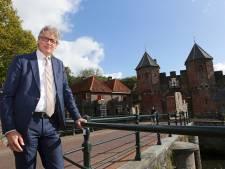 Bolsius (62) nog niet uitgeblust en zegt met overtuiging: 'Ik wil burgemeester van Amersfoort blijven'