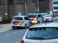 Vechtpartij trekt veel bekijks in Apeldoorn