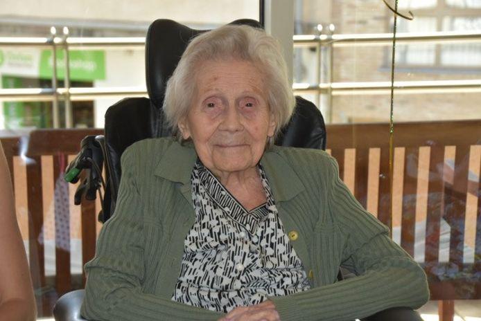 Olga Desmet