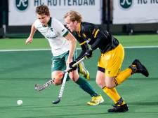 Den Bosch wint alles-of-niets-wedstrijd bij Rotterdam en blijft in race om play-offs