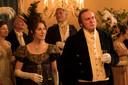 'Belgravia' speelt zich 70 jaar voor 'Downton Abbey' af.