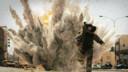 De Amerikaanse oorlogsfilm 'The Hurt Locker' (2008), onder regie van Kathryn Bigelow, werd opgenomen in Jordanië, slechts kilometers van de grens met Irak.