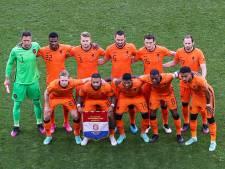 Rapportcijfers | Veel (dikke) onvoldoendes na wanvertoning Oranje in Boedapest