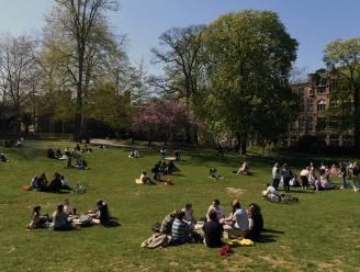 TRILL brengt jongeren opnieuw samen in Stadspark