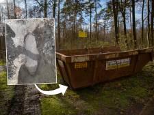 Gemeente Lochem plaatst hekken rond Epser brandbom: 'We hopen gewoon dat mensen wegblijven'