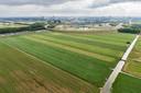 De Rijnenburg polder bij De Meern bestaat nu nog voornamelijk uit weiland. De ambitite van de Utrechtse gemeenteraad is er meerdere windmolens te plaatsen. De polder is het gebied tussen knooppunt Ouderijn, de A12 en de A2 en wordt omringd door de Heijcopperkade en de Ringkade.