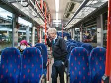 Petitie tegen wegvallen busverbinding Gilze: 'Plannen zijn rampzalig'