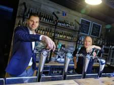 Schijndels familiebedrijf schenkt aan horeca: 'Cafés en restaurants zijn zwaarst getroffen'