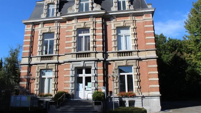 """Burgemeester De Caluwé (Open Vld): """"Fusie staat niet in onze planning"""""""