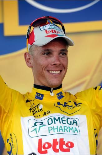 """Philippe Gilbert, tien jaar na zijn 'moment de gloire' in de Tour: """"Zou héél graag nog eens een rit winnen"""""""