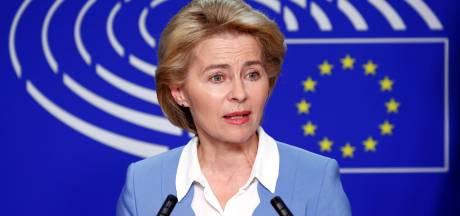 Brussel heeft achterkamertjes in achterkamertjes: hoe democratisch is Europa?