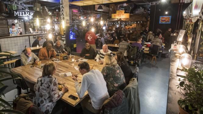 Culinair op wereldreis bij Twentsche Foodhal in Enschede