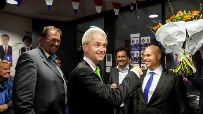 Wilders: 'Ik heb niets verkeerds gezegd'