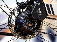 Nog meer gestolen elektrische fietsen gevonden in loods bij Eindhoven